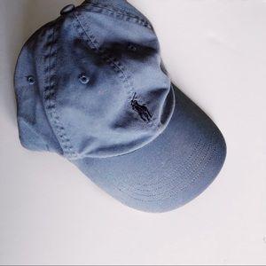 POLO Ralph Lauren Denim Hat